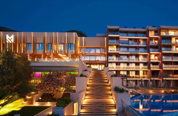 Maestral Resort & Casino 5*, Budva