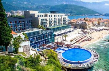 Budva Kotor Ulqin, Avala Resort 4*, nisje 6 dhe 7 Mars, 2 ditë, €49