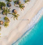Dubai & Abu Dhabi – plazh në Zanzibar, 25 Shtator, 8 Ditë, €1199